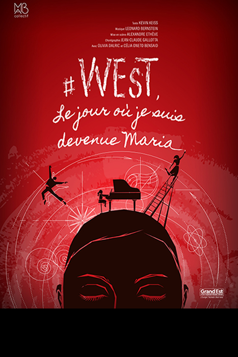 Spectacle West Kevin Weiss